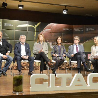Presentación CITACA Universidade de Vigo